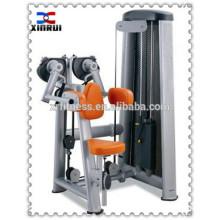 máquina lateral del aumento / máquina del gimnasio de la aptitud / máquina de los deportes