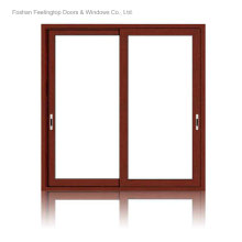 Aluminum Sliding Patio Door for Commercial Building (FT-D80)