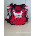 Motorcycle riding jacket chest protector armor motorcycle protection