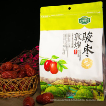 Chinese best fresh red date jujube fruit export price