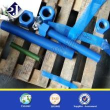 China Proveedor Ts16949 perno prisionero con el revestimiento azul de PTFE