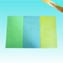 Cleaning Cloth, Spunlace Fabric