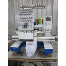 Máquina comercial del bordado para la venta (FW1201)