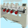 Wonyo Wy1204c 4 Head 12 Colors High Speed Computerized Cap Embroidery Machine