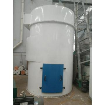 Модель TBLM Impluse Dust Collector