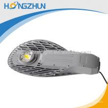 Garantie 3 ans 70w Sodium Street Light Haute lumière aluminium haute efficacité