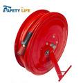 Китайский завод цена автоматический пожарный гидрант пожарный шланг катушка 671