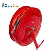 Prix de bobine de tuyau d'incendie de haute qualité / bobines de tuyau d'incendie à vendre