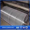 Welded Wire Mesh in Rolls