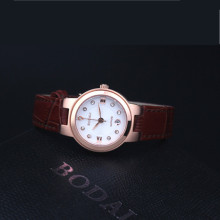 Beauty Design Quartz Watch for Women