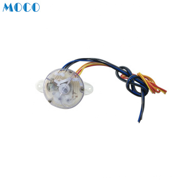 Made in China fireproof 2 wires 5 minutes spin washing machine timer