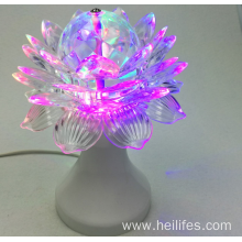 Lotus LED Lights Gift Light Toys