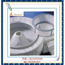 Pano de filtro de poliéster PE líquido