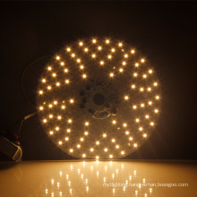 Colorable smd 2835 Round 24W AC LED Module