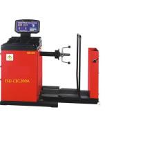 Machine d'équilibrage de pneu de camion de Fsd-CB1200A