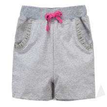 Fashion Girl Shorts in Children Leggings with Printing Sqp-208