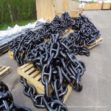 Якорная цепь для судовых