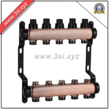 Высокое качество СС водяной коллектор для системы отопления пола (и YZF-M557)