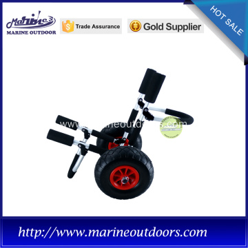 Foldable surfboard cart, Surfboard trolley, Foldable SUP cart