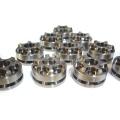 Customized Titanium Parts Titanium Mchining Products