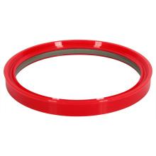 Piston Seals Torno Corte para Cilindros Hidráulicos - Tda