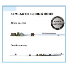 Semi-auto sliding door SA80