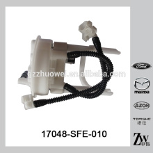 High Quality Plastic Fuel Filter for Honda Odysey 17048-SFE-010