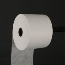Tecido não tecido com costura, tecido de poliéster