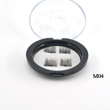 Magnet false eyelashes magnetic lashes fake eyelashes boxes