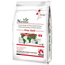 Le prix le moins cher pour l'engrais soluble dans l'eau de Macroelement