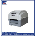 Office electronic plastic copying machine enclosure injection tooling/die moulding mold/moulds factory in Yuyao
