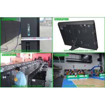 IP65 imperméabilisent l'affichage extérieur d'affichage d'affichage de stade