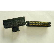 with Spring Sheet D-TYPE 25 Pairs 50 pin connectors