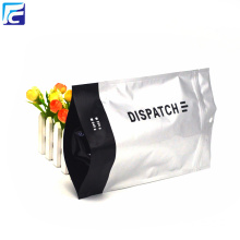 Zipper Aluminum Foil Coffee Bags For Sale