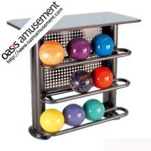 Оборудование для боулинга House Ball Rack