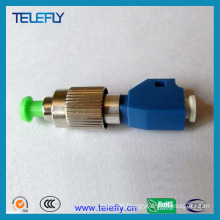 FC/APC Male-LC Female Fiber Optic Connector