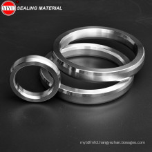 Inconel625 Octa Seal Ring