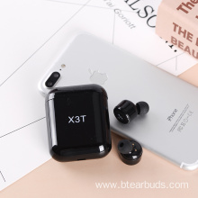 Good Quality for Mini Bluetooth Headset Cheap Bluetooth Wireless Headphones Headsets supply to France Wholesale