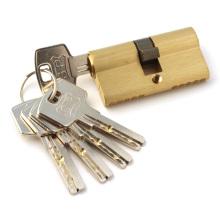 Латунный цилиндр Lock, цинковый сплав цилиндр Lock (AL-900)