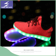 New Colorful Sport LED Shoes with 450mAh Battery