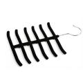 Mini  Black Tree Tie Hanger