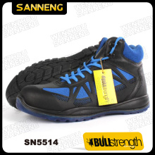 Sport Style Protective Safety Shoes Sn5514