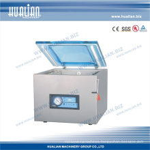 Hualian 2015 Vacuum Packing Machine with Gas (HVC-510T/2A-G)