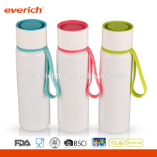 Everich New Design Easy Carry Student School Thermo Water Bottle