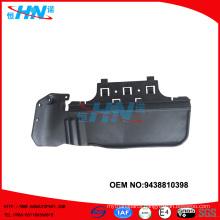 Rear Mudguard Bracket 9438810398 Truck Parts For Mercedes Spare Parts