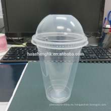 12/14/16/18/20/24 oz vasos de plástico desechables