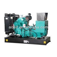 56KVA a 50Hz, generador de energía 400V