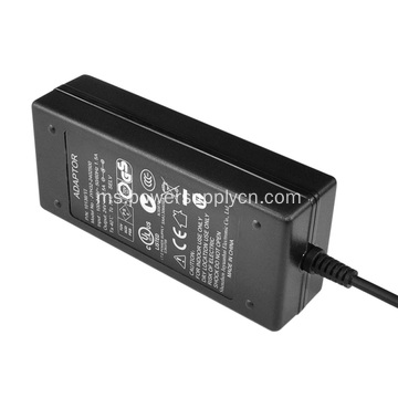 Output tunggal 22V2.73A Laptop Power Adapter