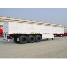 Special for China Side Board Semi-Trailer,Side Board Trailer,CIMC Side Board Supplier 13M Tri-Axle Side Board Semi-Trailer export to Falkland Islands (Malvinas) Suppliers
