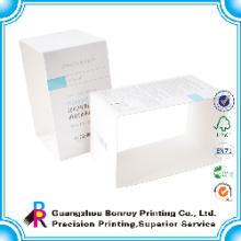 Популярные высокое качество индивидуальные элегантный Глянцевая бумага искусства c1s рукавом мыло бумажная коробка